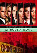 Without a Trace: The Complete Sixth Season , Anthony LaPaglia
