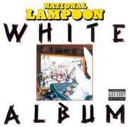 White Album , National Lampoon