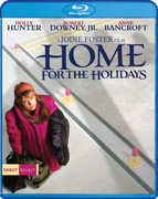 Home for the Holidays , Robert Downey, Jr.