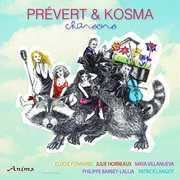 Prevert & Kosma: Chansons /  Various