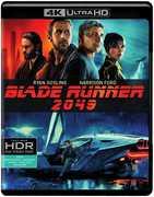Blade Runner 2049 , Harrison Ford