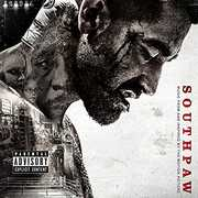Southpaw (Music From and Inspired by the (Motion Picture) [Explicit Content]