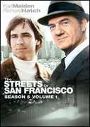 The Streets of San Francisco: Season 5 Volume 1 , Arlene Golonka