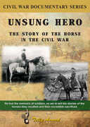 Horse in the Civil War: Unsung Hero