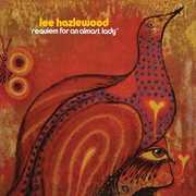 Requiem For An Almost Lady , Lee Hazlewood
