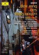 Der Ring Des Nibelungen , James Levine