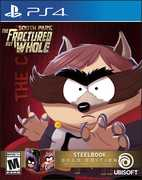 South Park: The Fractured But Whole - Steelbook Gold Edition forPlayStation 4
