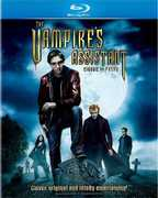Cirque Du Freak: The Vampire's Assistant , Jessica Carlson