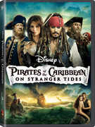 Pirates of the Caribbean: On Stranger Tides , Astrid Berg s-Frisbey