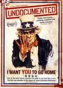 Undocumented , Peter Stormare
