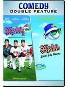 Major League II /  Major League: Back to the Minors , Charlie Sheen