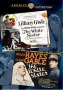 The White Sister /  The White Sister , Lillian Gish