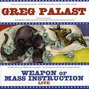 Weapon of Mass Instruction