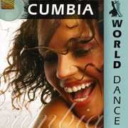 World Dance: Cumbia