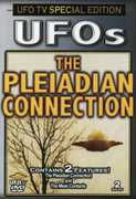 Pleiadian Connection , Michael Horn