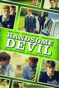 Handsome Devil , Andrew Scott