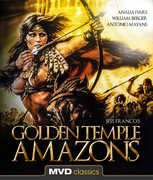 Golden Temple Amazons , William Berger