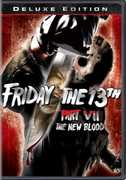 Friday the 13th, Part VII: The New Blood , Lar Park Lincoln