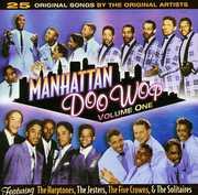 Manhattan Doo Wop, Vol. 1