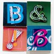 B & Not B