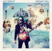 Ace Frehley Origins Volume 1