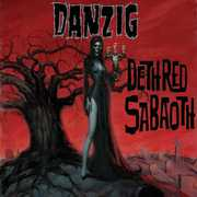Deth Red Sabaoth [Import]