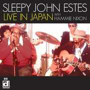 Live in Japan with Hammie Nixon