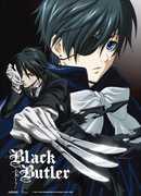 Black Butler - Key Visual Wall Scroll