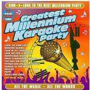 Greatest Millennium Karaoke