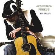 Acoustica Funkus