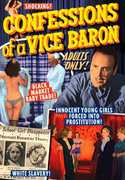 Confessions of a Vice Baron , Willy Costello