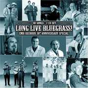 Long Live Bluegrass! CMH Records 30th Anniversary Special