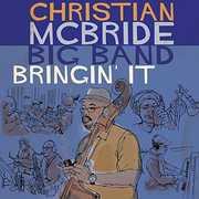 Bringin' It , Christian McBride
