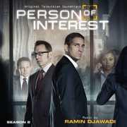 Person of Interest: Season 2 (Original Soundtrack)