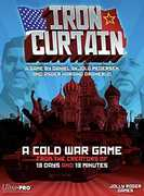 Iron Curtain - A Cold War Game