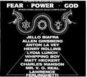 Fear Power God
