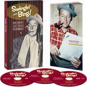 Swingin with Bing: Lost Radio Performances