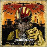 War Is the Answer [Explicit Content] , Five Finger Death Punch