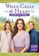 When Calls The Heart: Heart Of A Secret , Daniel Lissing