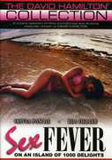 Sex Fever on An Island of 1000 Delights , Bea Fieldler