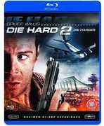 Die Hard 2 Die Harder [Import] , Bonnie Bedelia