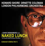 Naked Lunch (Original Soundtrack)