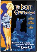 The Beat Generation , Steve Cochran