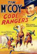 Code of the Rangers , Budd Buster