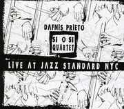 Si O Si Quartet Live at Jazz Standard NYC