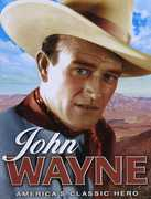 John Wayne: America's Classic Hero , Jack Curtis