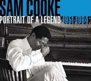 Portrait of a Legend 1951-1964 , Sam Cooke