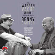 Remembers Benny Carter