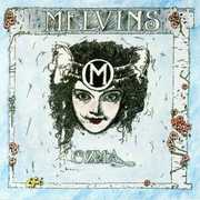 Ozma , Melvins
