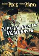 Captain Horatio Hornblower , Gregory Peck